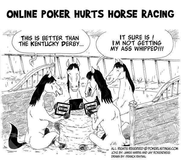 Funny Horse Jokes Reader S Digest Race Puns