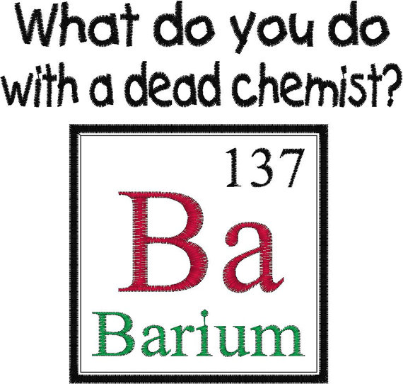 Periodic puns 17 periodic table jokes only nerds and chemistry geeks will understand urtaz Image collections