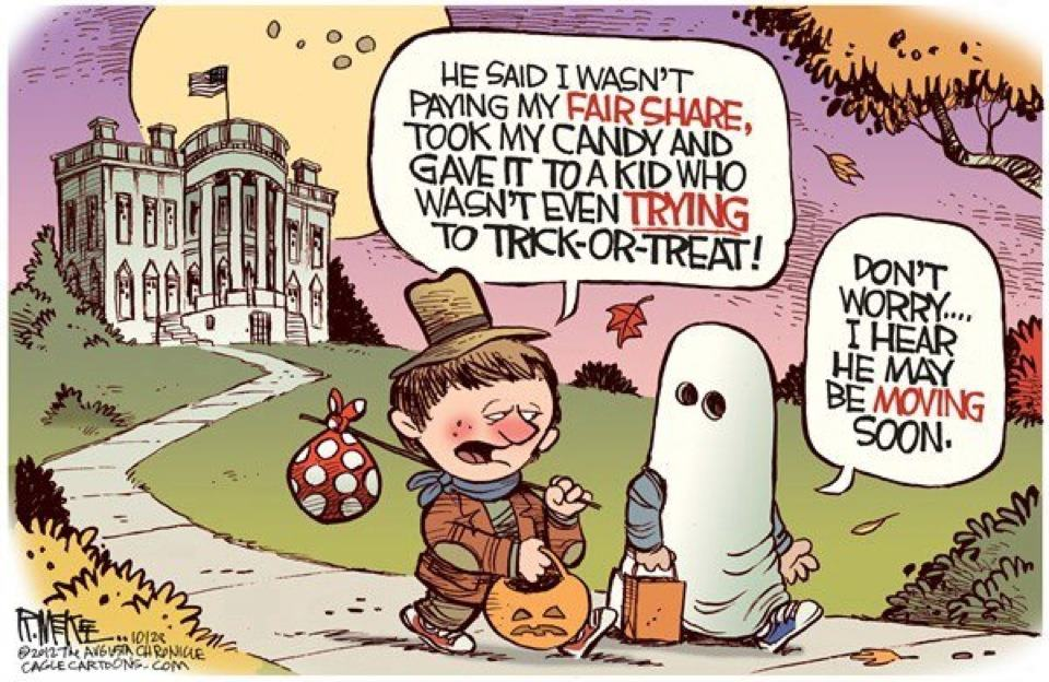 Really funny halloween jokes for adults