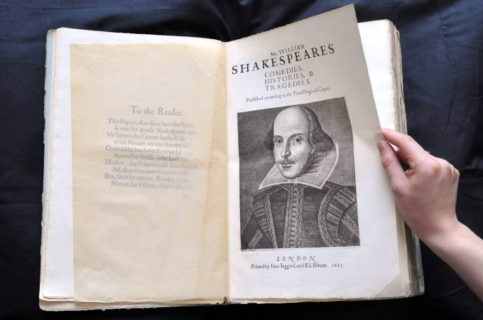 william shakespeare shakespearean authorship research paper essay Here is a good sample outline about the author william shakespeare's early life, marriage how to make an outline for your research paperdoc author:.