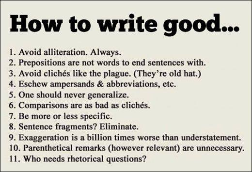 how do writings stand the test of time essay