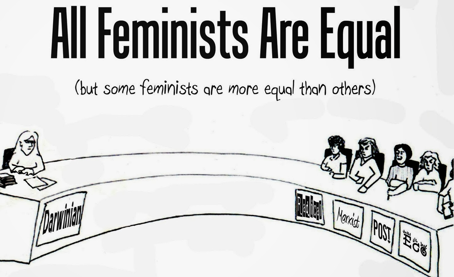the meaning of feminism for colored This lesson first provides a general definition of feminism then, four specific types of feminism are discussed and defined, including liberal.