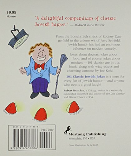 essays on jewish humor