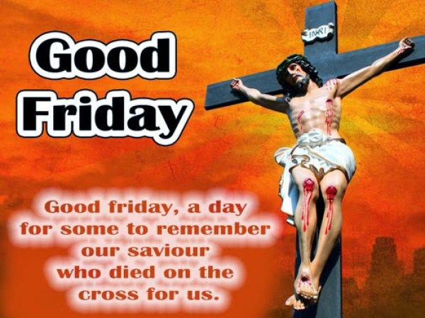Good Friday Puns