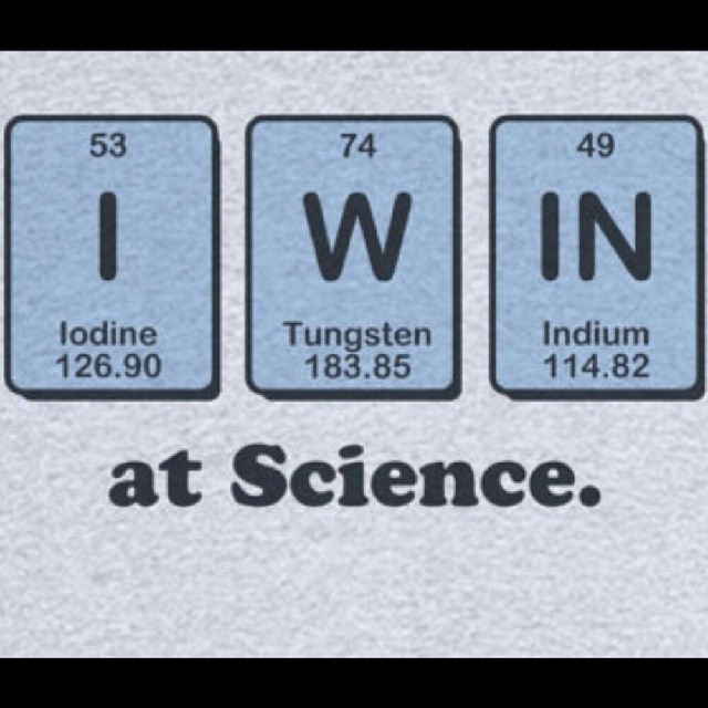 chemistry periodic table puns - Periodic Table Puns