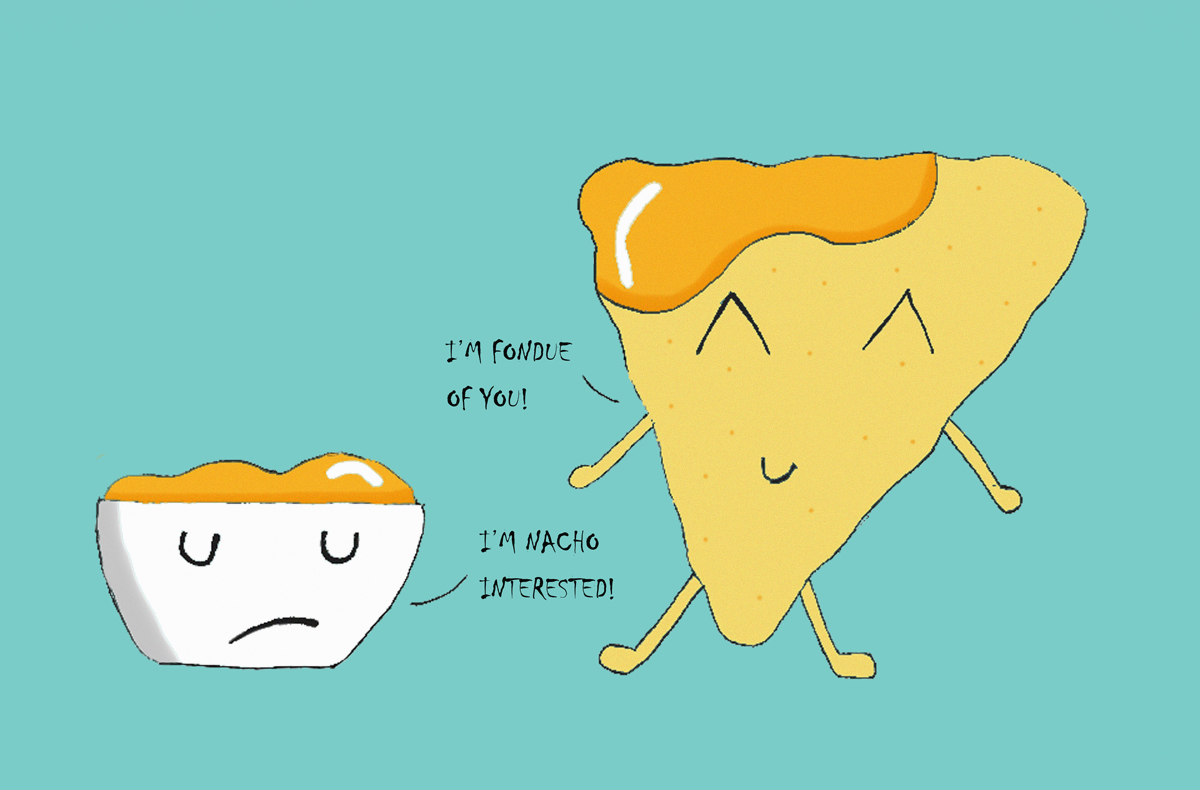 recipe: nacho puns [11]