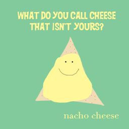 recipe: nacho puns [4]