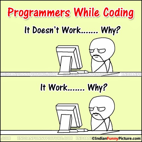 funny programming quotes