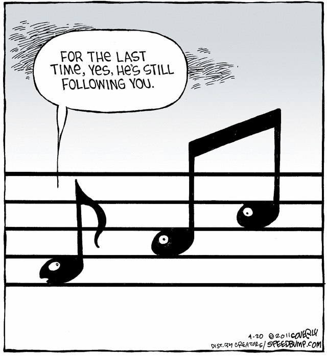 Funny Song Puns