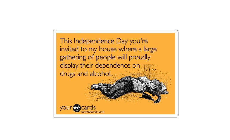 Independence day Puns