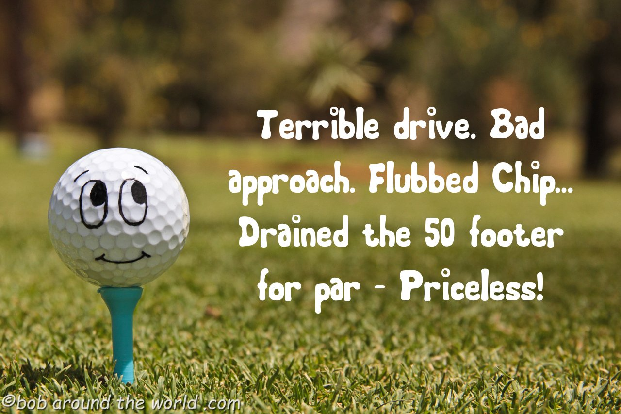 Funny Golf Quotes   Funny Golf Puns