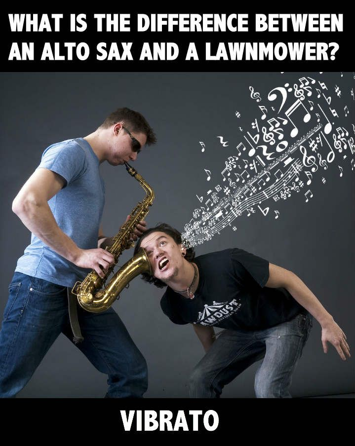 dirty musician jokes
