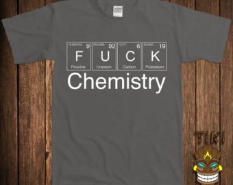 Funny periodic table puns chemistry jokes periodic table periodic table joke etsy urtaz Choice Image