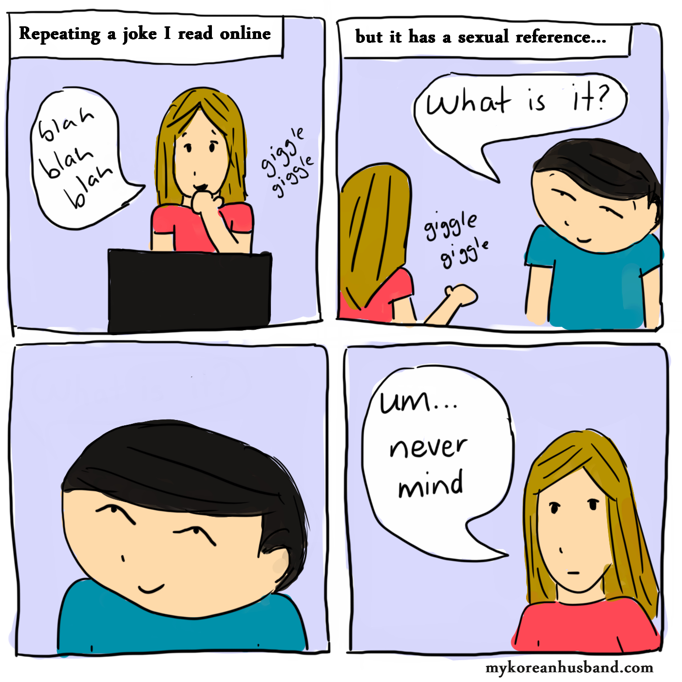 Image of: Never Appropriate Collegehumor Dirty Puns