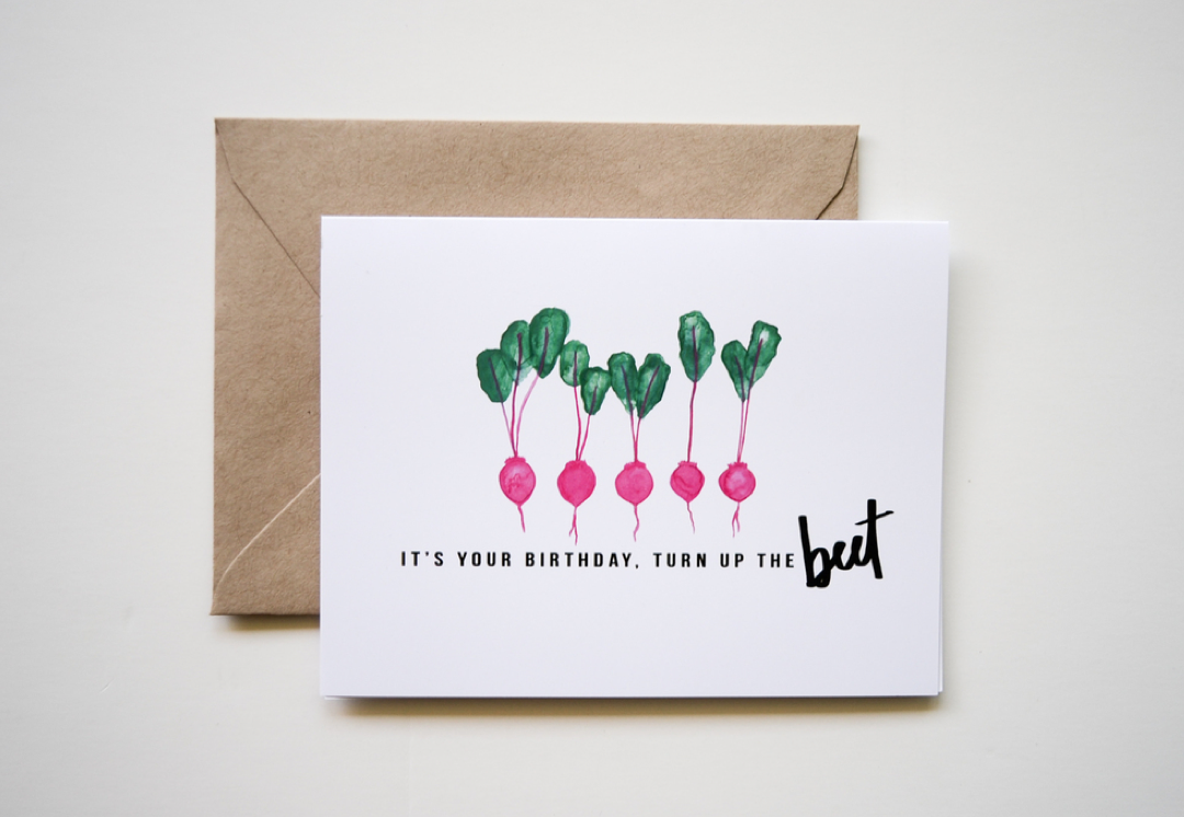 Card Ship Beet Cat Whale Nuts