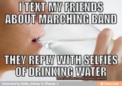 Water related Puns